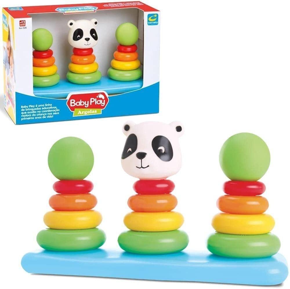 BABY PLAY ARGOLAS COMETA