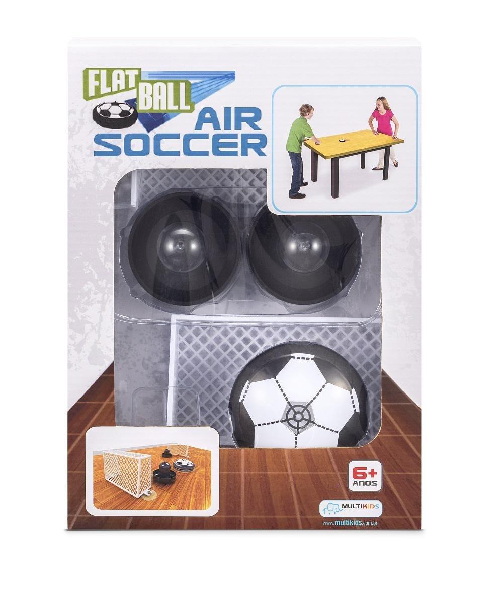 FLAT BALL AIR SOCCER MULTIKIDS
