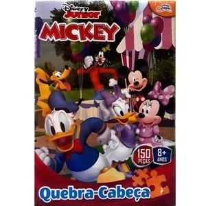 QUEBRA CABECA 100PCS MICKEY TOYSTER