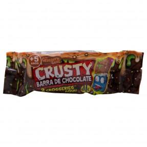 THE GROSSERY GANG CRUSTRY BARRA DE CHOCOLATE – DTC