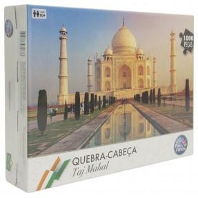 Quebra-Cabeça Taj Mahal 1000 Peças –  Pais & Filhos