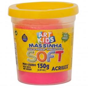 Art Kids Massinha Soft 150g – Maravilha – Acrilex