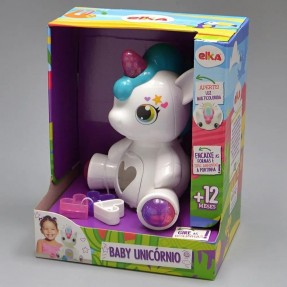 BABY UNICORNIO  ELKA