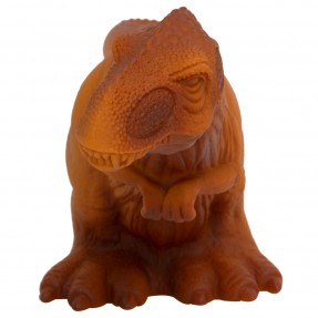 Coleção Dino Miniatura T-rex – Roma