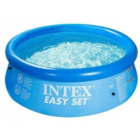 PISCINA EASY SET 3453L INTEX