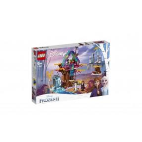 LEGO DISNEY - A CASA DA ARVORE ENCANTADA 302PCS 41164 M CASSAB