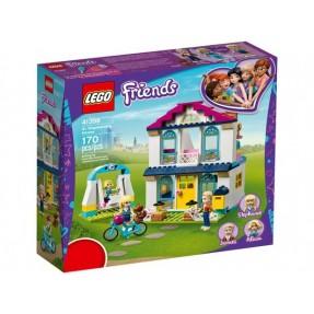 LEGO FRIENDS - A CASA DA STEPHANIE 170PCS