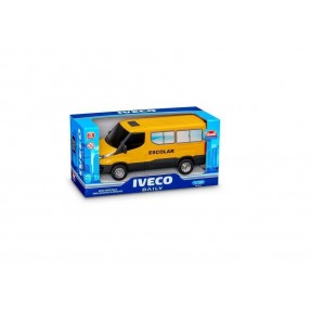 IVECO DAILY  ESCOLAR USUAL
