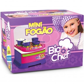 MINI FOGAO BIG CHEFE POLIPLAC
