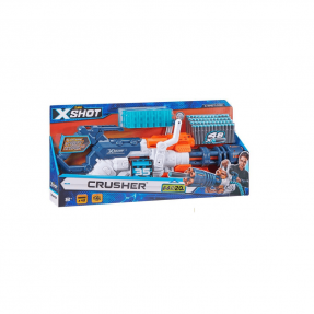 LANCADOR X SHOT CRUSHER C/48 DARDOS CANDIDE