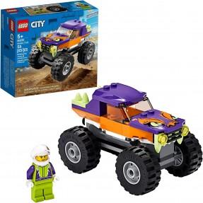 LEGO CITY - CAMINHAO GIGANTE