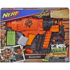 Nerf Zombie Strike Nailbitter Hasbro