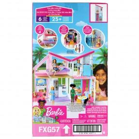 Casa da Barbie Malibu - Mattel