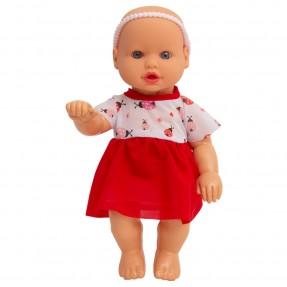 Boneca Anaiza – Milk Brinquedos