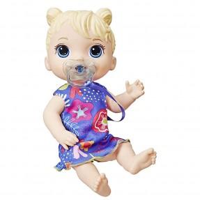 Boneca Baby Alive Bebê Primeiros Sons - HASBRO