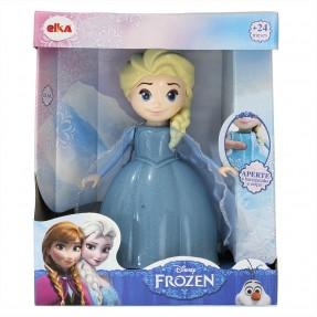Boneca Elsa Frases Frozen - Elka