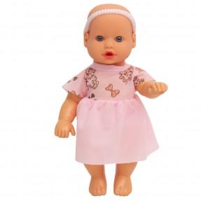 Boneca Pepita – Milk Brinquedos