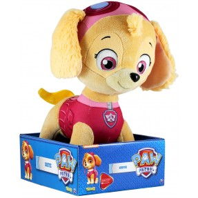 Boneco de Pelúcia Skye Patrulha Canina 31 cm - Sunny