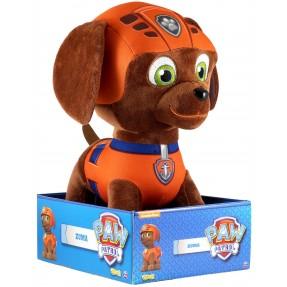 Boneco de Pelúcia Zuma Patrulha Canina 31 cm - Sunny