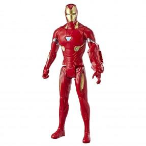 Boneco Homem de Ferro Vingadores Guerra Infinita Ultimato - Hasbro