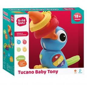 TUCANO BABY TONY DM BRASIL