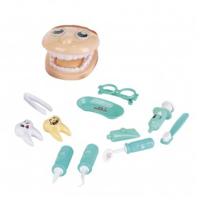 KIT DENTISTA FENIX