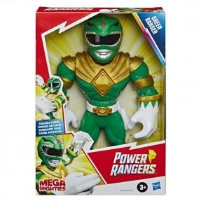 POWER RANGER SABAN´S GREEN RANGER HASBRO