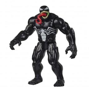BONECO SPIDER MAN HERO VENON HASBRO