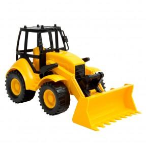 Escavadeira HL-600 Construction – Silmar Brinquedos – 6800