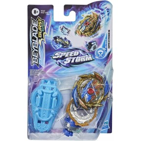 BEYBLADE SPEED STORM SUPER HYPERION H6 HASBRO