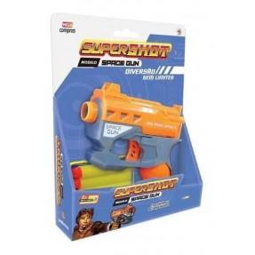 LANCADOR DE DARDOS SPACE GUN POLIBRINQ