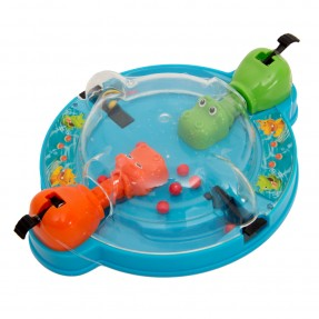 Hipopótamos Comilões – Grab & Go – Hasbro