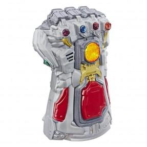 Manopla do Infinito Eletrônica Homem de Ferro - Hasbro