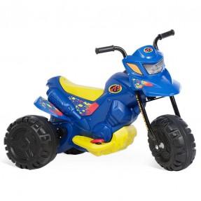Moto Elétrica XT3 Azul - Bandeirante
