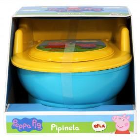 Pipinela Peppa - Elka