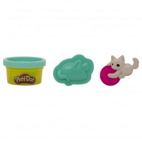 Play-Doh Gatinho – Hasbro