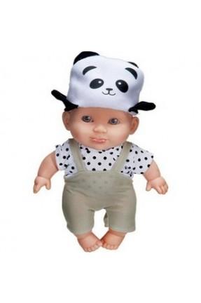 BEE BABY BICHINHOS PANDA ROTOBRINQ