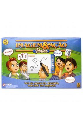 Jogo Imagem & Ação Júnior - Grow