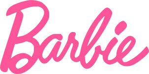 Logotipo Barbie